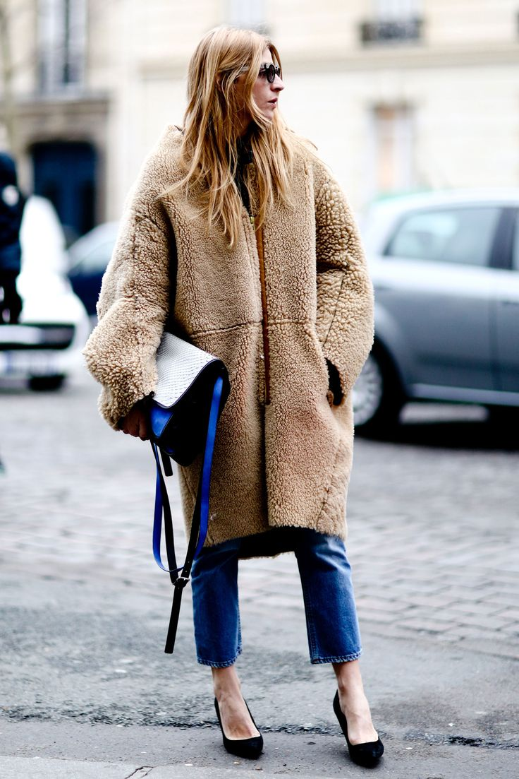 Coats So Cozy, You'll Wish You Could Feel Your Screen
