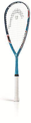 Squash 62166: Head Graphene Cyano 135 Squash Racquet BUY IT NOW ONLY: $179.95