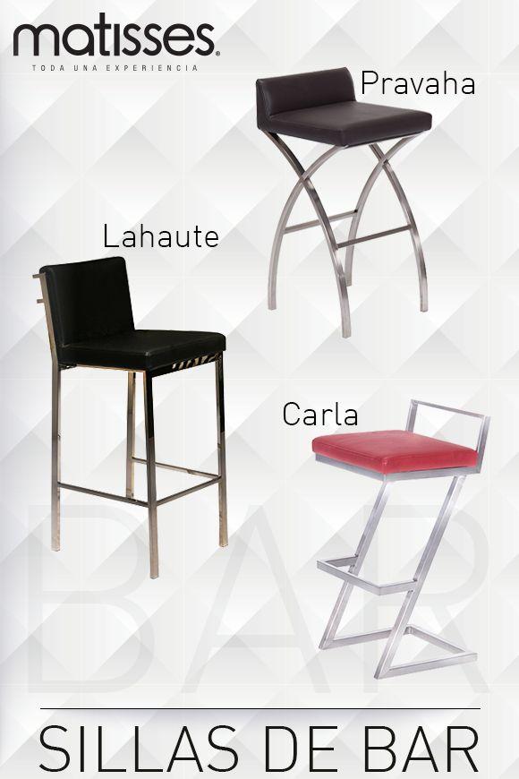 17 mejores ideas sobre sillas para bar en pinterest - Sillas para bar ...
