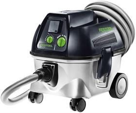 Festool Mobile dust extractor CLEANTEC CT 17 CT 17 E 767992