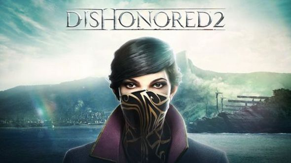 Dishonored 2 Art and System Requirements