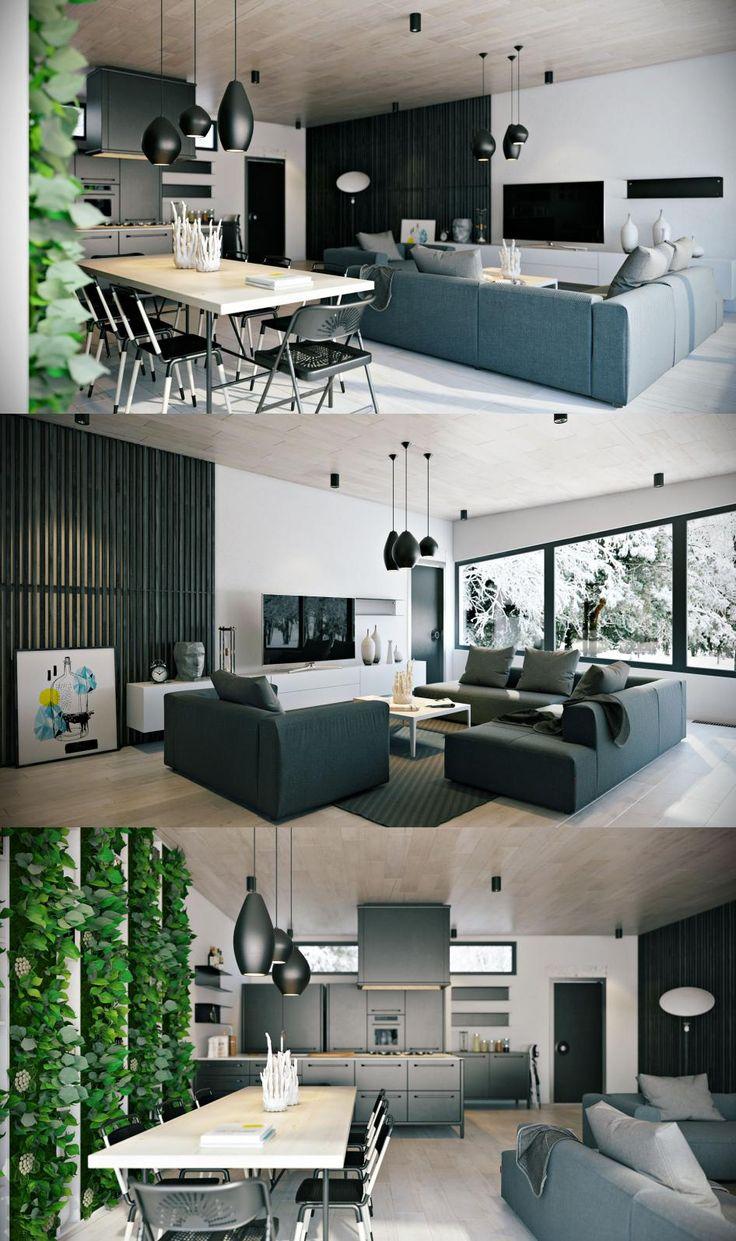 Light Room - Галерея 3ddd.ru
