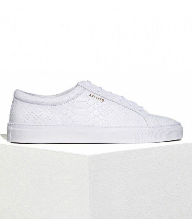 8094b937e8 Why the White Sneaker Trend Isn't Going Anywhere | Shopping List ...