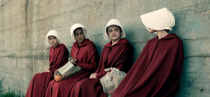 The Internet Is Using 'The Handmaid's Tale' Memes to Voice Political Opinions (Here's What Brands Can Learn From It) https://www.inc.com/emily-canal/handmaids-tale-gop-healthcare.html?utm_campaign=crowdfire&utm_content=crowdfire&utm_medium=social&utm_source=pinterest