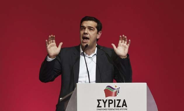 18 July 2015  Europe's rulers have used vicious financial and political blackmail to overturn the Greek people's vote against austerity. But there was no gun to the head of prime minister Alexis T... http://winstonclose.me/2015/07/28/failure-of-reformism-led-to-greek-tragedy-written-by-dave-sewell/