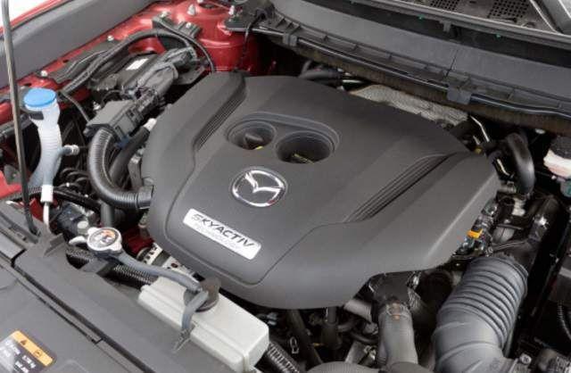 2019 Mazda Cx 9 Skyactiv Engine Mazda Cx 9 Mazda Mid Size Suv