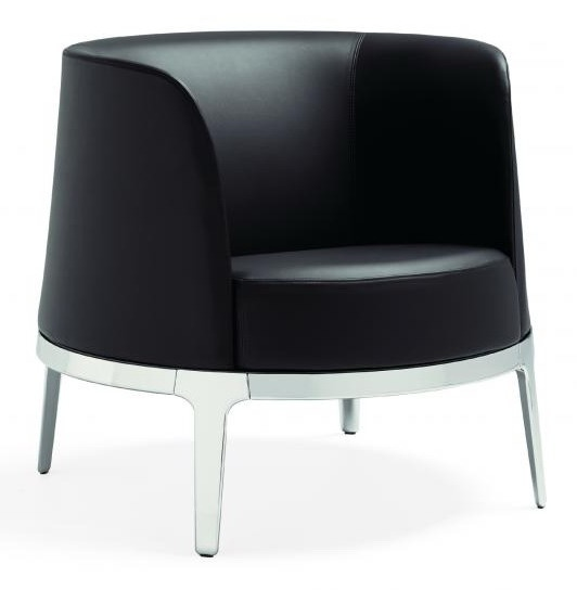 Materia   Omni Easy Chair By Carl Djerstam