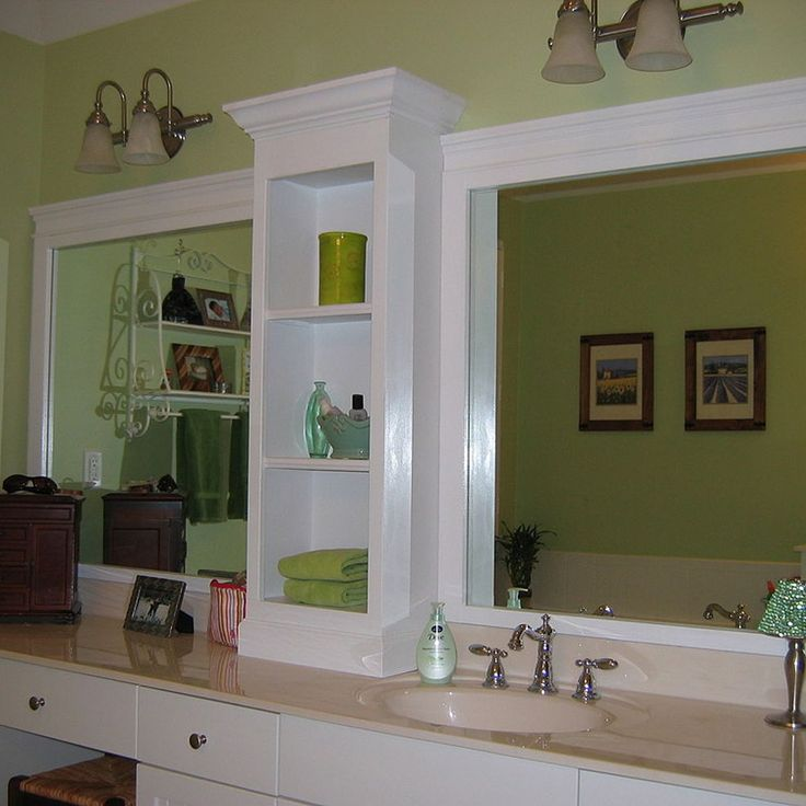 Amazing Small Bathroom 5 Tips To Make It Look Larger  Usluga