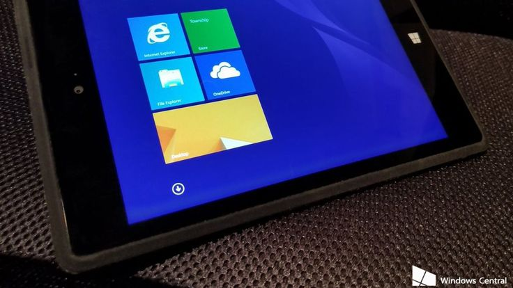 Microsoft's canceled Surface Mini tablet emerges in leaked images; Microsoft was planning to introduce a Surface Mini tablet alongside its Surface Pro 3 at an event in May 2014. While the Surface Pro 3 was announced to much surprise, Microsoft CEO Satya Nadella...