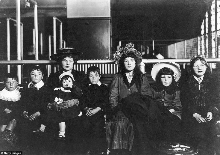 Ellis Island opened 125 years ago on January 1, 1892 and served as an immigrant processing center for those looking to enter America