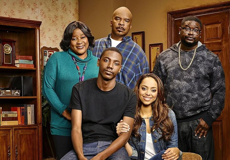 How 'The Carmichael Show' Found Success in NBC's Summer Doldrums - The Atlantic
