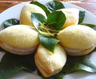 Dolci Limoni… Una vera tentazione per il palato…