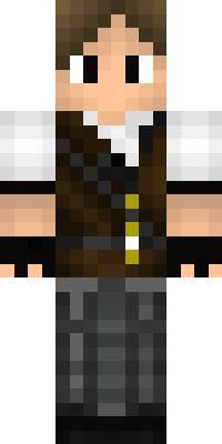 jazzghost - Minecraft Skin Finder - SeusCraft