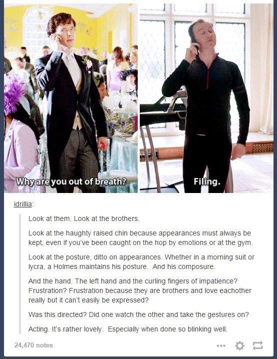 Pin by Laurie McBee on Why yes, I am a fan-girl | Sherlock ...