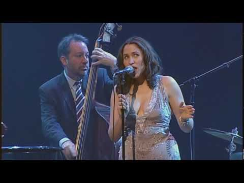 Pink Martini - Let's Never Stop Falling In Love (+playlist)  If you're going to fall in love, you may as well so it with a fascinating rhythm . . .