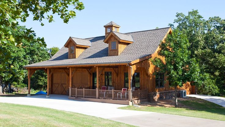 30 best post and beam construction images on pinterest for Country barn builders