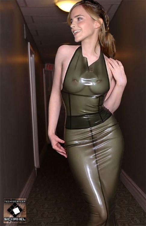 Emma watson sexy underware pic