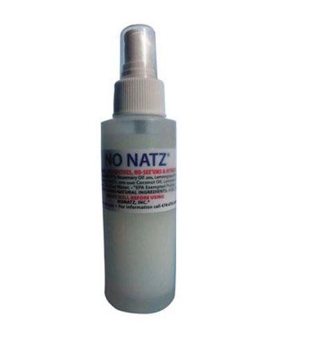 12/PACKNONATZ INC NNACE4OZ BUG SPRAY NO NATZ 4OZ > Size : 4 oz Cosmetic alternative to chemical bug repellents All natural Check more at http://farmgardensuperstore.com/product/12packnonatz-inc-nnace4oz-bug-spray-no-natz-4oz/