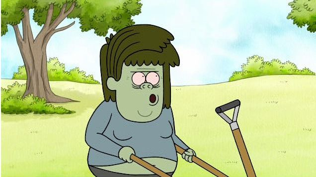 156 best images about Regular Show on Pinterest ...
