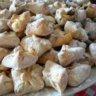 Fotografie receptu: Babiččiny nekynuté koláčky