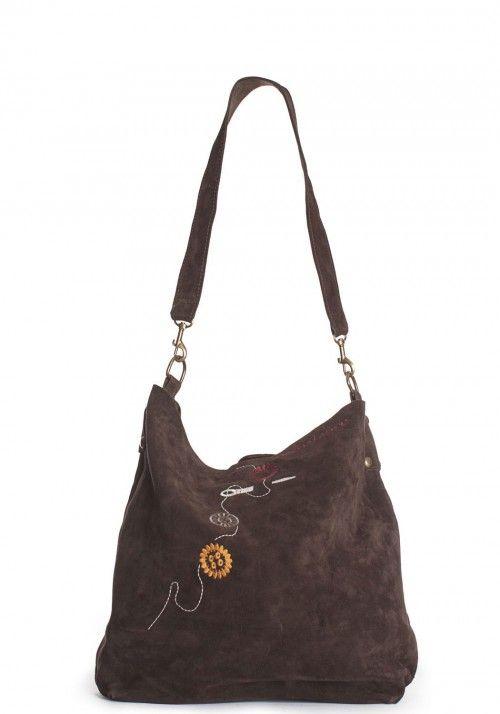 Sac Steel Bolso tipo saco| Sack-type bag| Sac à main type sac| Borsa con maniglia