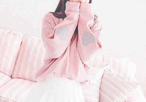 韓国女の子だもんピンクが好き思わずきゅんとする桃色ガーリーカフェ4選