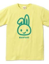 MAD◆FACE【BUNNY】
