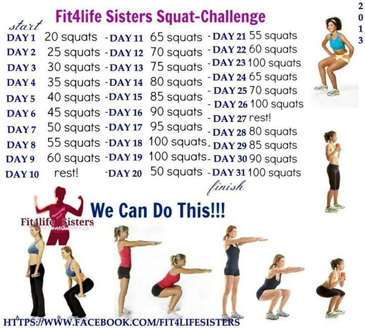 Here S One Of My Latest Graphic Workouts To Demonstrate: 64 Best Images About 30 Day Challenges On Pinterest