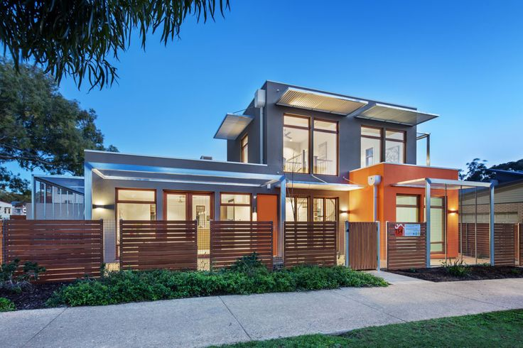 Zero Carbon House #TS4