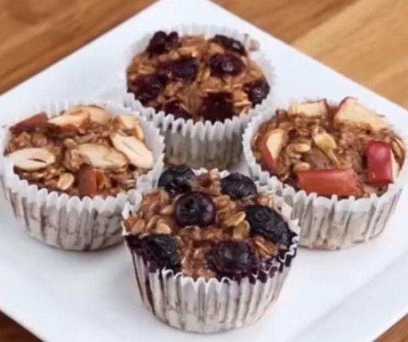 Ha valami egészséges, de finom és villámgyorsan elkészíthető sütit keresel hétvégére, amit reggelire, uzsonnára is nyugodt szívvel falhat a család - ne keress tovább! Íme a banános-zabpelyhes muffin, amit összedobni 10 perc, a többi munkát elvégzi a sütő!