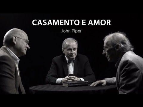 Tome cuidado com a TV - John Piper - YouTube