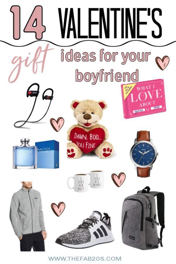 14 Best Valentine S Day Gift Ideas For Boyfriend Valentines