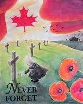 Image result for remembrance day posters black and white