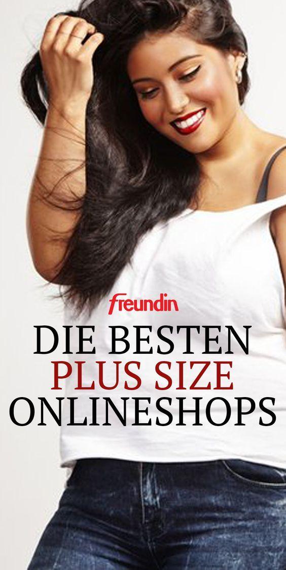 Diese 5 Onlineshops für Plus-Size-Mode lieben kurvige Frauen
