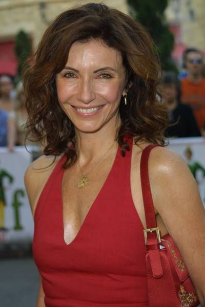 141 best images about MARY STEENBURGEN on Pinterest