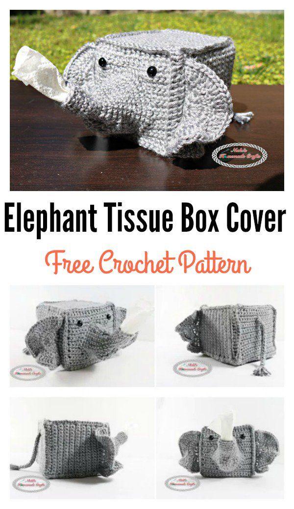291 mejores ideas en crochet need to try en Pinterest | Artesanías ...