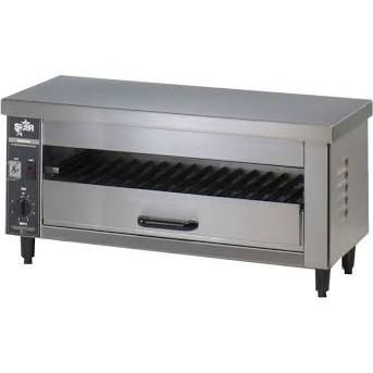 commercial toaster oven convection W: 25 3/4 x D: 12 7/8 x H: 13