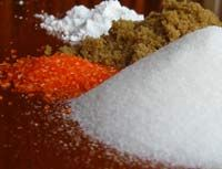 Learn about sugar in the Kitchen Dictionary - Food.com: Talk with your mouth full