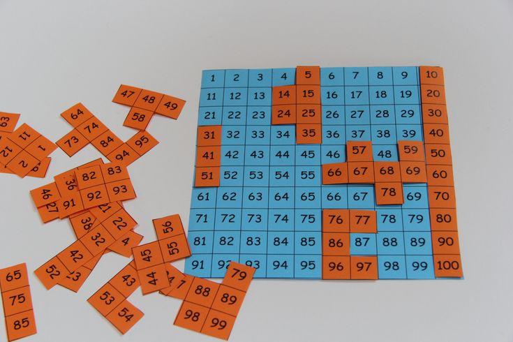 számtáblás játékok