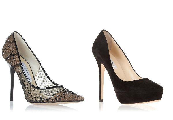 Модные туфли Джимми Чу (Jimmy Choo) - фото, цена | Феломена