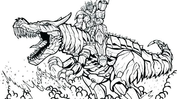 Cool Transformers Coloring Pages For Kids Printable Transformers