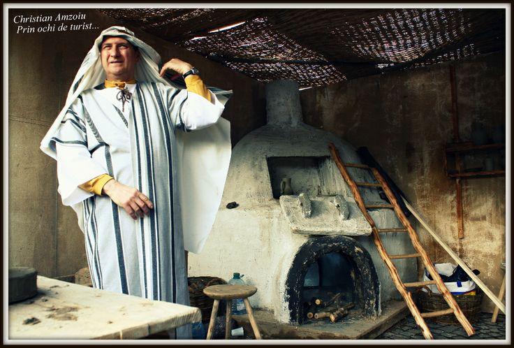Pottery workshop...