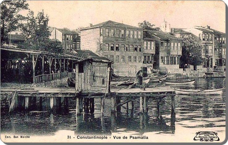 Samatya - 1900