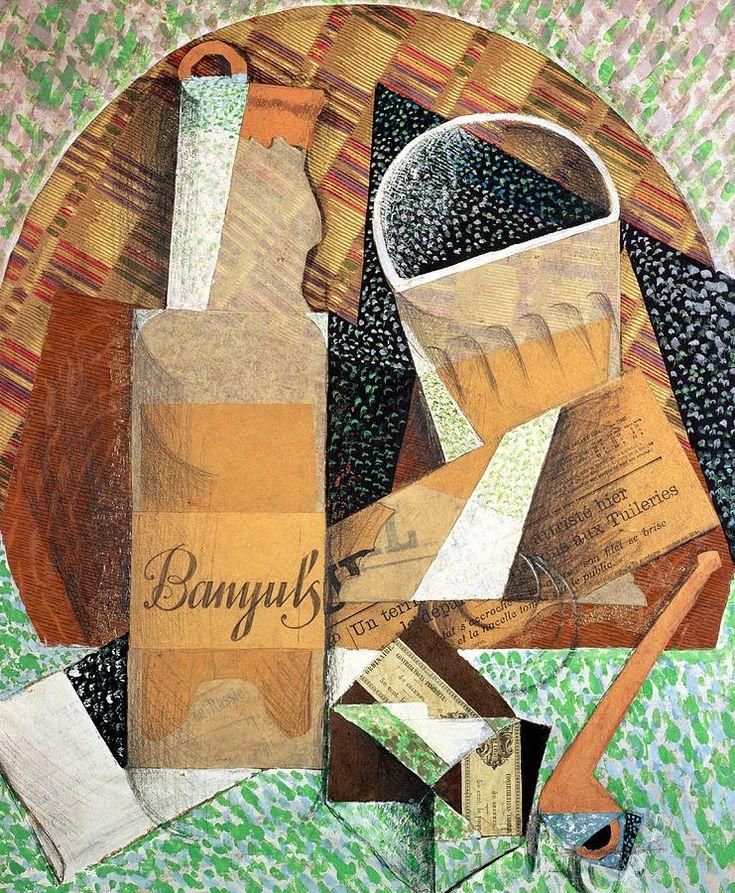 An art essay on cubism
