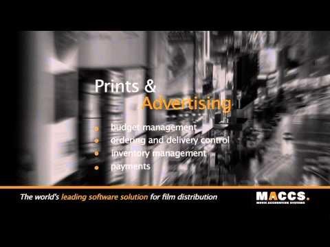 Maccs International is de grootste onafhankelijke software ontwikkelaar van legacy-systemen voor de internationale filmindustrie. Voor de buitenwereld kan het moeilijk zijn om uit te leggen wat we doen, maar in de film-distributie zijn we een instituut: dicht bij 100 klanten in meer dan 36 gebieden vertrouwen op ons om het beheer van hun core-financiële, logistieke, administratieve en besluitvormingsprocessen