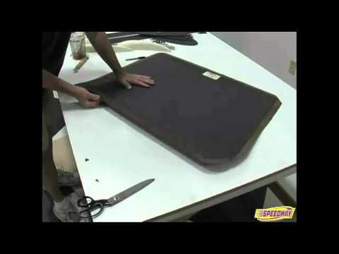 How to Build Custom Interior Door Panels