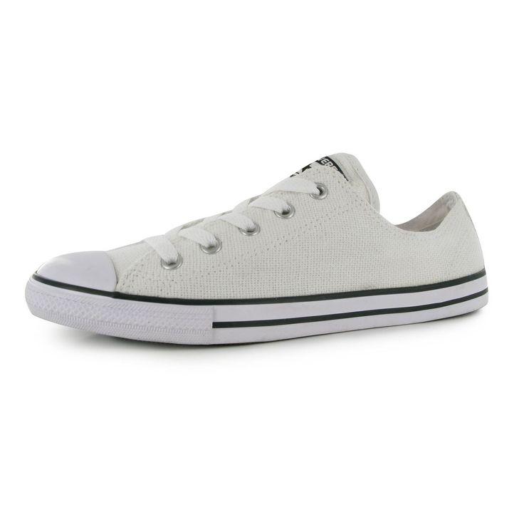 E0M7L4NJ Women Black Mono Converse As Dainty Shear Womens Hi Top Sneakers Professional Design