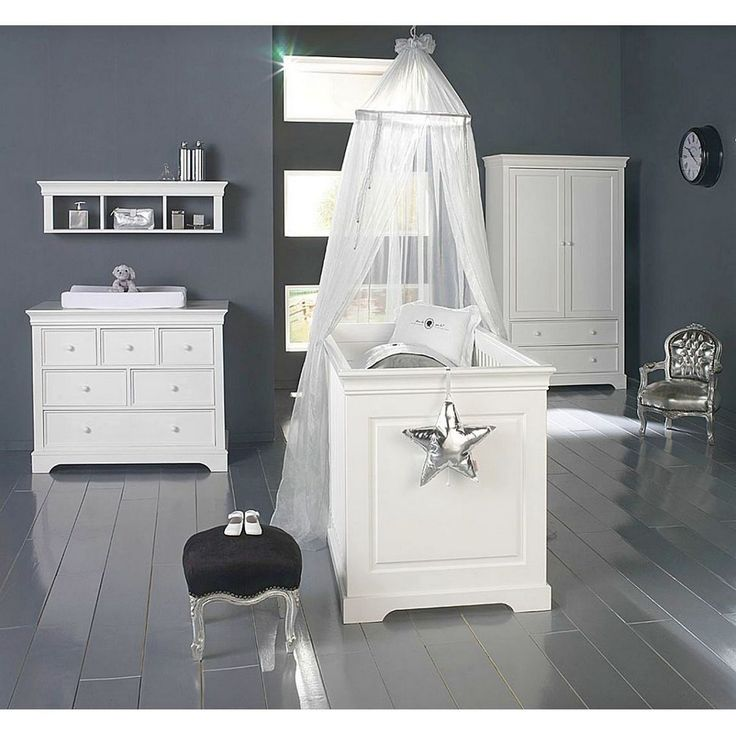 1000 ideas about white nursery furniture on pinterest. Black Bedroom Furniture Sets. Home Design Ideas
