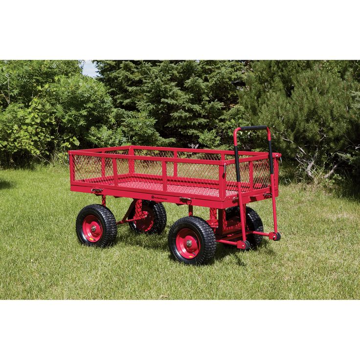 Electric Farm Wagon ~ Images about carts on pinterest