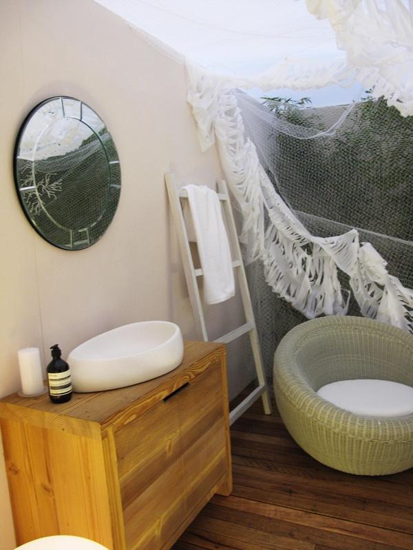 The #Apaiser Pebble #stone #basin #contemporary #bathroom